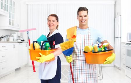 compagnie de nettoyage